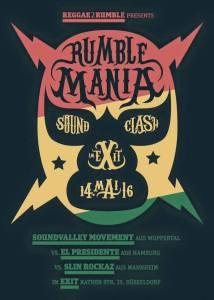 2016-05-14 Rumbelmania Clash