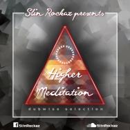 Slin Rockaz - Higher Meditation (dubwise selection) FRONT
