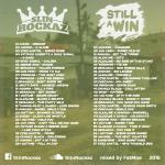 Slin Rockaz - Still a Win BACK