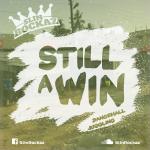 Slin Rockaz - Still a Win COVER FRONT